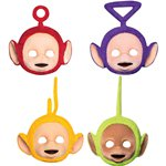 Teletubbies - Pappmasken