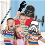 Star Wars - Fotorequisiten Set Photo Booth