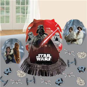 Star Wars - Tischdeko-Set