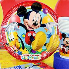 Mickey Maus Party