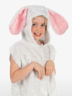 Flauschiger Hase - Kinderkostüm Fancy Dress