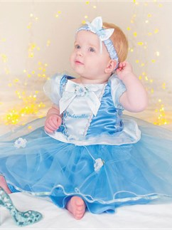 Cinderella - Babykostüm Fancy Dress