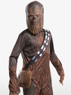 Chewbacca - Kinderkostüm Fancy Dress