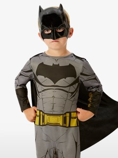 Batman Vs. Superman - Batman - Kinderkostüm Fancy Dress