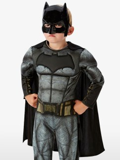 Batman vs. Superman - Premium Batman - Kinderkostüm Fancy Dress