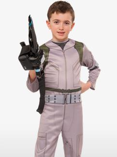 Ghostbusters Kind - Kinderkostüm Fancy Dress