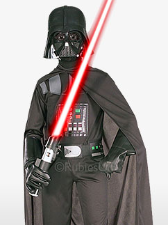 Darth Vader - Kinderkostüm Fancy Dress