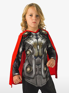 Thor 2 Classic - Kinder Kostüm Fancy Dress