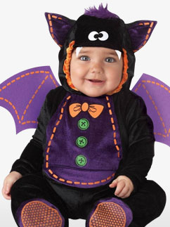 Baby Fledermaus - Babykostüm Fancy Dress