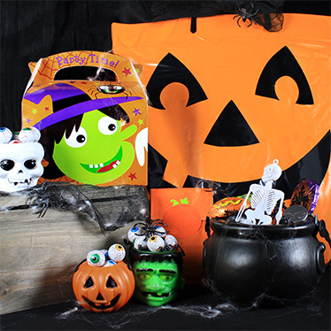 halloween leckereien spiele party city. Black Bedroom Furniture Sets. Home Design Ideas