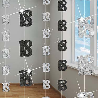 party deko zum 18 geburtstag party city. Black Bedroom Furniture Sets. Home Design Ideas