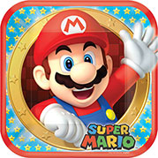 Super Mario Brothers Party Deko Partycity De