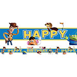 Toy Story 3 Banner - Folien-Banner 4,57m
